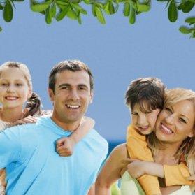 Entrée familiale 4