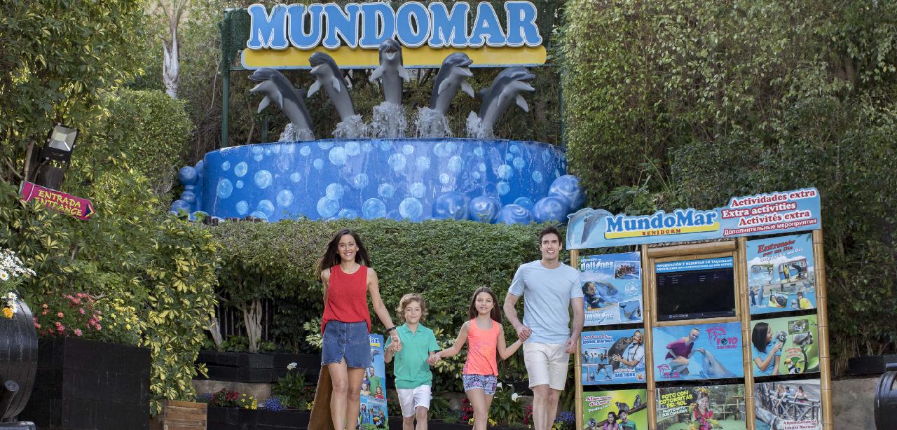 Qué hacer en Benidorm si viajas con tu familia